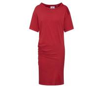 Kleid 'Bleak dress' rot