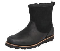 Boots 'Hendren' schwarz