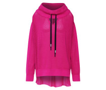 Pullover 'm-Tely Pullover' pink