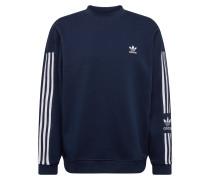 Sweatshirt 'lock UP Crew' navy