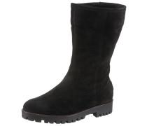 Stiefel 'Anchorage' schwarz