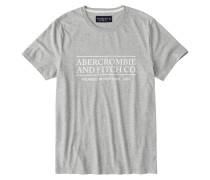 T-Shirt 'bts19-Ss Core Flock Print EXT 2Cc'