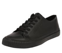 Sneaker 'iaco' schwarz