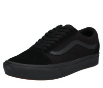 Sneaker 'UA ComfyCush Old Skool' schwarz