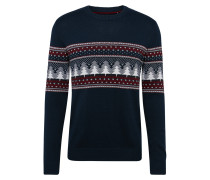Pullover 'F christmas cnk'