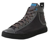 Sneaker 'exposure I' anthrazit
