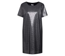 Kleid 'naja' silber