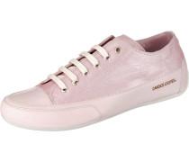 Sneakers hellpink