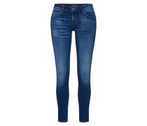 Jeans 'Curve X' blue denim