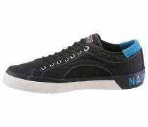 Sneaker 'Jakob' navy / hellblau