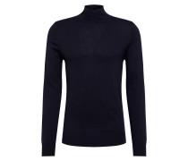 Pullover 'watson' dunkelblau