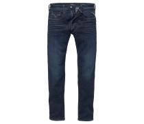 Jeans 'Anbass' dunkelblau