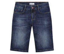 Jeans ' Coletta ' blue denim