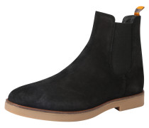 Chelsea Boot 'Dutch' schwarz