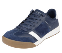 Sneaker 'zinger - Scobie' navy