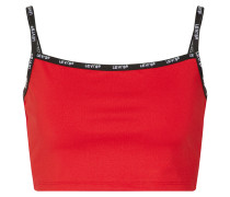 Bustier 'zoey Mini Cami' rot