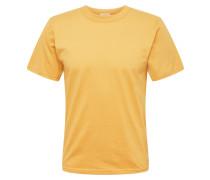 Shirt 'T-Shirt Callac' gelb