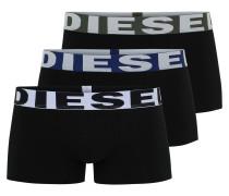 Pants schwarz / weiß