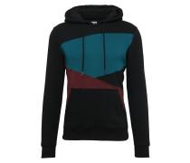 Sweatshirt 'Zig Zag Hoody'
