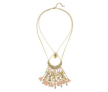 Halskette 'Pclea' gold