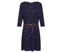 Kleid 'selina 19-2' dunkelblau