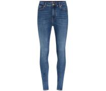 Jeans 'Harlem' blue denim