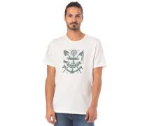 T-Shirt 'Pioneers' weiß