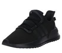 Sneaker 'u_Path Run' schwarz