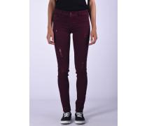 Jeans Power Bordes im Skinny-Fit-Schnitt