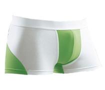 Hipster (2 Stck.) grün / orange / weiß