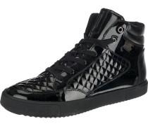 Blomiee Sneakers schwarz