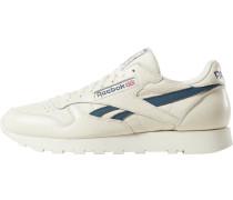 Sneaker taubenblau / offwhite