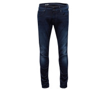 Jeans 'Revend Super Slim' blue denim