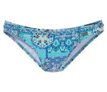 Bikini-Hose türkis
