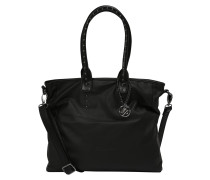 Handtasche 'Grace' schwarz