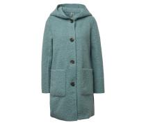 Mantel pastellblau