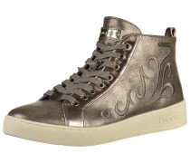 Sneaker 'Fergie 2' taupe