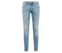 Jeans '3301 Deconstructed Super Slim'