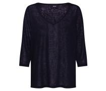 Shirt 'Tessi' schwarz