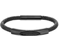 Armband 'Jersey Pj26144Blb.04' schwarz