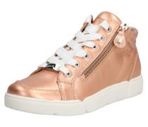 Sneaker 'Gaucho-Soft' weiß / gold