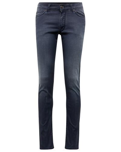 5-Pocket-Jeans 'Jaw' grey denim