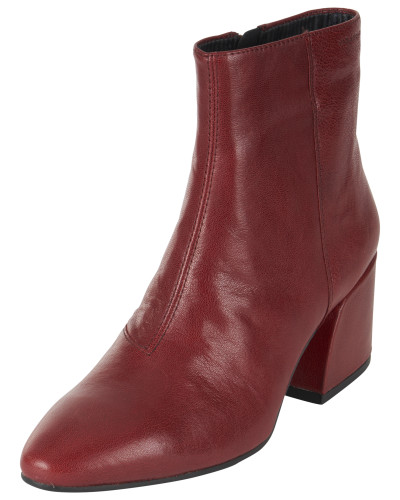Ankle Boot 'Olivia' rot
