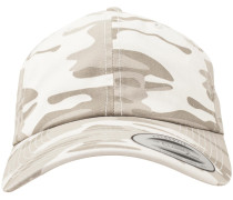 Cap 'Low Profile Camo Washed'