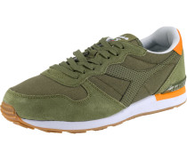 Sneakers 'Camaro Cvsd' grün / orange