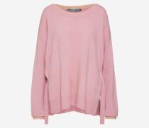 Pullover rosa