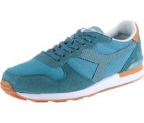 Sneakers 'Camaro Cvsd' hellblau / braun