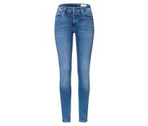 Jeans 'Natalia' blau