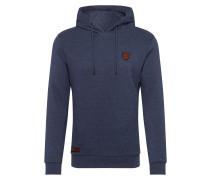 Sweatshirt 'keeper' navy