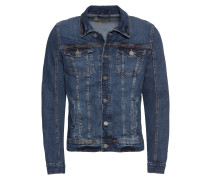 Jacke 'denim Jacket' blue denim